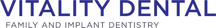 Vitality Dental logo
